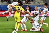 Coupe de France dames : Lyon vainqueur au bout du suspense des tirs au but