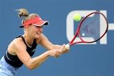 Tennis : Ferro titrée à Palerme, premier tournoi après cinq mois