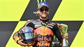 MotoGP : Zarco et Binder surprennent leur monde en République tchèque
