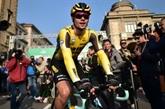 Tour de l'Ain : Roglic et Jumbo survolent le Grand Colombier