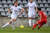 Amical : Marseille retrouve le succès à Nîmes