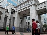 La Banque d'Indonésie achète 5,66 milliards d'USD d'obligations d'État du gouvernement