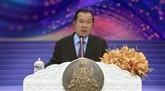 Le Cambodge appelle une reouverture progressive des voyages entre les pays