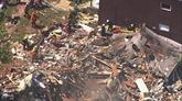 États-Unis : un mort, deux blessés graves dans une explosion de gaz à Baltimore