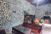 Une maison unique en son genre àVinh Phuc