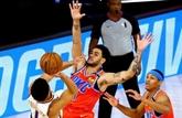 NBA : Booker et les Suns étincellent encore et croient en leur étoile
