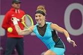 Tennis : Kuznetsova renonce à l'US Open en raison du COVID-19