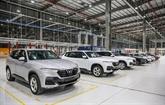 Le marché automobile vietnamien montre des signes de ralentissement