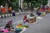 L'économie indonésienne connaîtra une contraction de 2% en 2020, selon Fitch Ratings