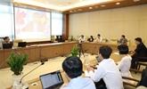 ASEAN 2020 : le 17e dialogue ASEAN - Canada en ligne