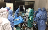 Décès d'un autre patient de COVID-19