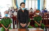 Condamnation d'un habitant local pour organisation d'entrées illégales