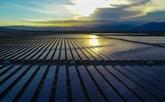 Plus de 8.730 projets d'énergie solaire au Centre et au Tây Nguyên