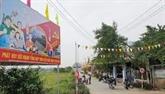 Dà Nang : le nouveau visage du district de Hòa Vang