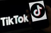 L'application TikTok dans le viseur de la Cnil