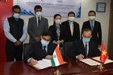 Vietnam et Inde resserrent leur coopération dans les technologies de l'information