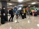 Plus de 340 Vietnamiens rapatriés des États-Unis