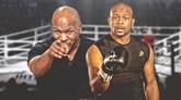Le combat entre Mike Tyson et Roy Jones Jr reporté au 28 novembre