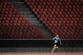 Athlétisme : reprise internationale douloureuse pour les Bleus à Turku