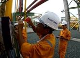 Bilan quinquennal 2015-2020 du Groupe national du pétrole et du gaz