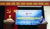 Concours d'étude sur l'Année de l'ASEAN 2020 destinés aux jeunes de la capitale