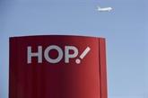 Le développement de Transavia approuvé par les pilotes, examen du plan social chez Hop!