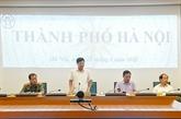 Hanoï met en garde contre le risque de contamination intracommunautaire