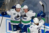 NHL : Vancouver punit Saint Louis