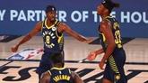 NBA : les certitudes du 1er tour, l'incertitude Westbrook