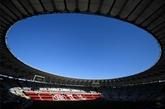 Brésil : quatre joueurs testés positifs au COVID-19 mais autorisés à jouer