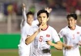 Champion des transferts, le rêve européen du foot vietnamien