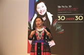 Sapa O'Chau, entreprise sociale et solidaire créée par une jeune H'mông