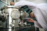 La physique du Vietnam s'efforce d'être classée dans le top 5 de l'ASEAN
