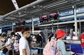 Rapatriement de près de 240 Vietnamiens de Malaisie