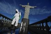 Le cap des 750.000 morts dans le monde franchi, l'inquiétude persiste
