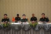 Vietnam et Singapour promeuvent leur coopération en matière de défense