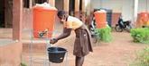 Deux écoles sur cinq dans le monde manquaient d'installations de lavage des mains de base en 2019