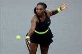 WTA : Serena Williams bat sa sœur Venus et file en quarts