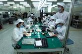 High-tech : une vague d'investissements sud-coréens attendue