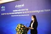 Novaland lance la marque Nova F&B dans l'écosystème NovaTourism