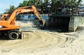 Assainissement des eaux usées : Dà Nang met le paquet