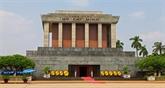 Le mausolée du Président Hô Chi Minh sera rouvert le 15 août