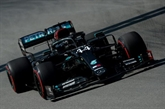 GP de F1 d'Espagne : Mercedes reprend les commandes en essais libres