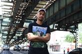 Avec la pandémie, un DJ de New York s'essaie aux tournées virtuelles