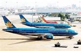 L'aviation intérieure vietnamienne reprend rapidement de l'altitude