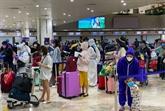 Rapatriement de près de 240 citoyens vietnamiens des Philippines