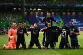 C1 : Incroyable Lyon, qui s'offre un nouvel exploit contre Manchester City