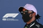F1 : Hamilton en pole en Espagne, mais le plus dur reste à faire