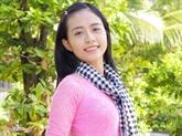 Ngoc Nhu et sa réhabilitation du foulard à carreaux du Sud