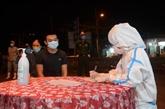 Le Vietnam enregistre 11 nouveaux cas d'infection au COVID-19